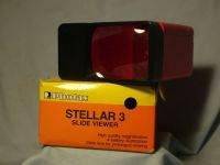 '  35mm Boxed Viewer ' Boxed 35mm Slide Viewer £7.99